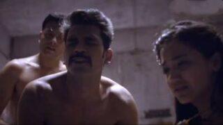Gay show sex scene of hot Indian men