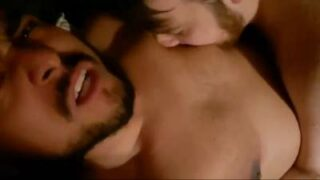 Desi romance porn of twink with tourist daddy
