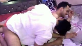 Gay fun porn of sexy Indian hunky men